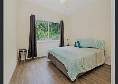 Granny Flat bed room