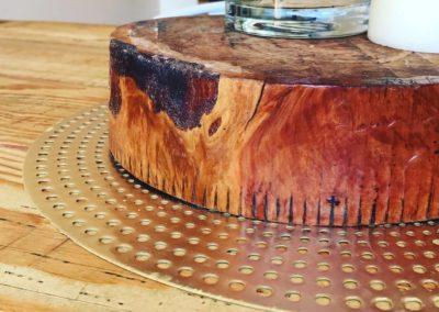 Timber Slice