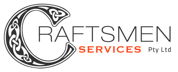 Craftsmen Services Pty Ltd